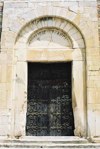 Doors 74