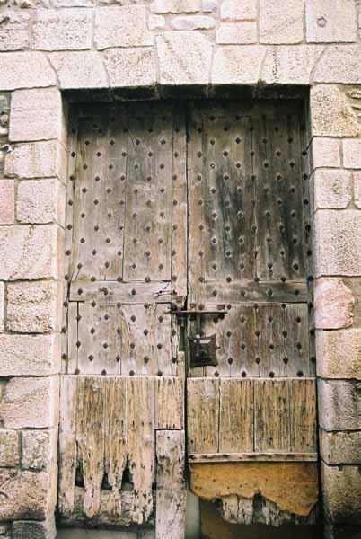 Doors 76
