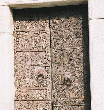 Doors 91