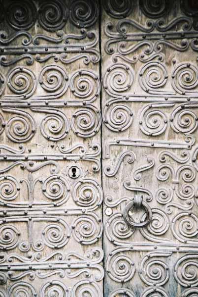 Doors 92