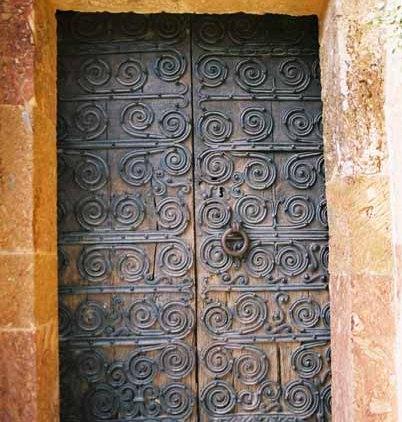 Doors 93