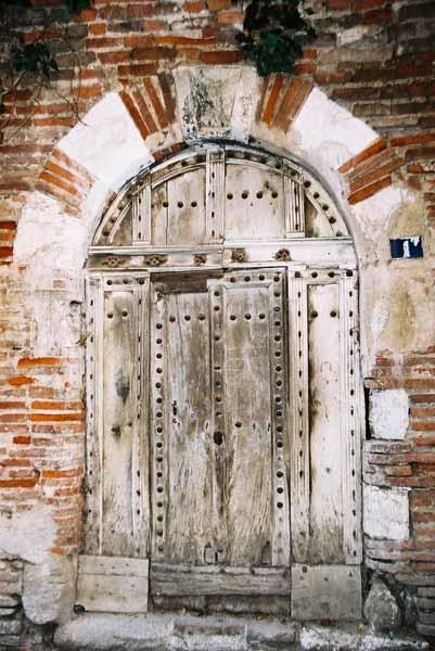 Doors 96