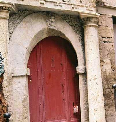 Doors 101