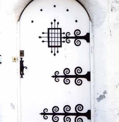 Doors 105