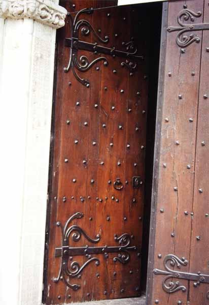 Doors 106