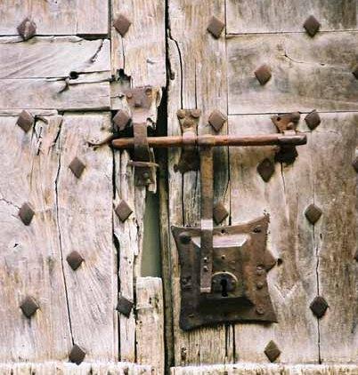 Locks 110
