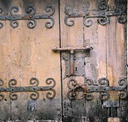 Locks 112