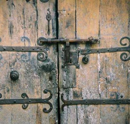 Locks 113