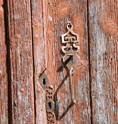 Locks 117