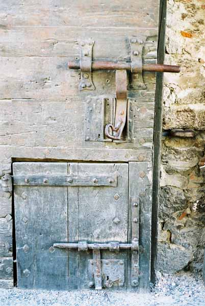 Locks 118