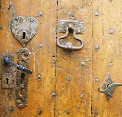 Locks 125