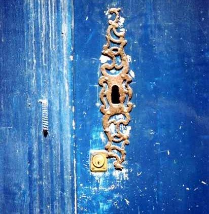 Locks 136
