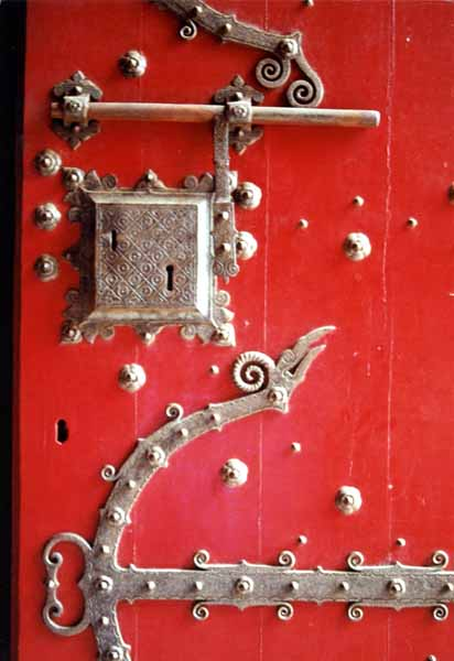 Locks 137