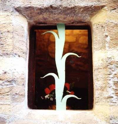 Walls and Windows 151