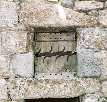 Walls and Windows 154