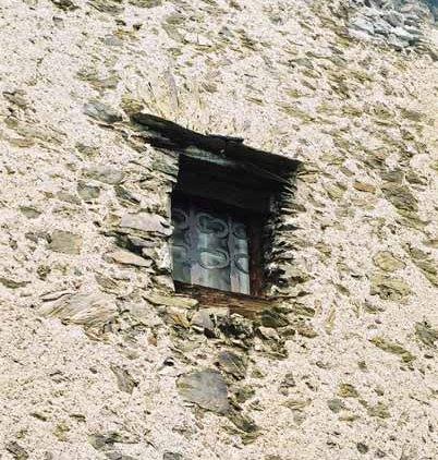 Walls 158