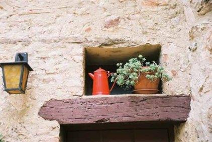 Walls and Windows 169