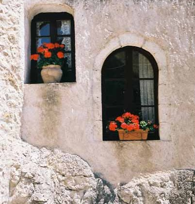 Walls and Windows 182