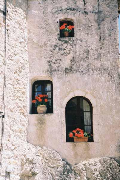 Walls and Windows 183