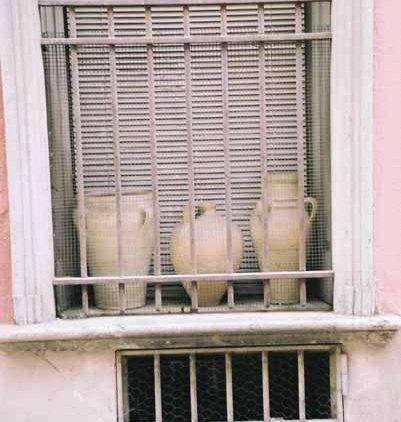 Walls and Windows 201