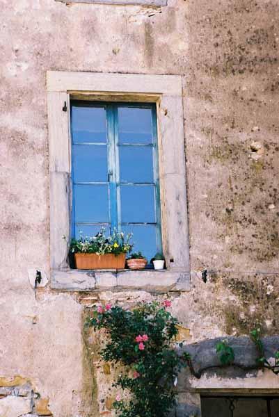 Walls and Windows 214