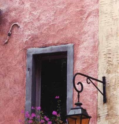Walls and Windows 218