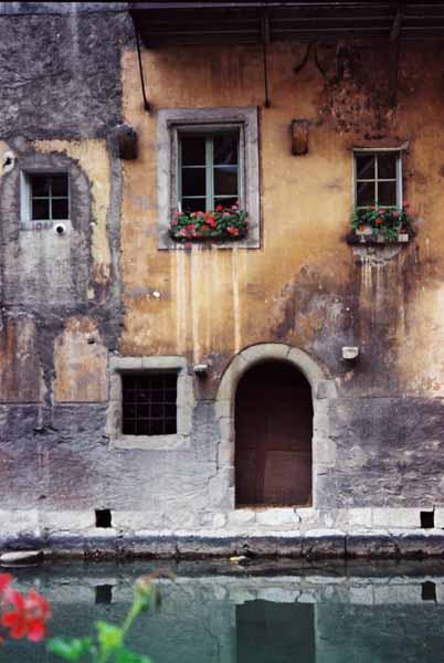 Walls and Windows 227