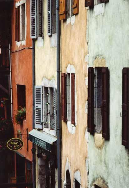 Walls and Windows 229