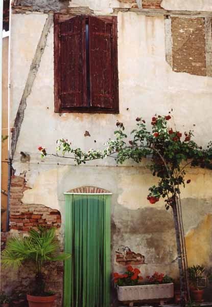 Walls and Windows 231