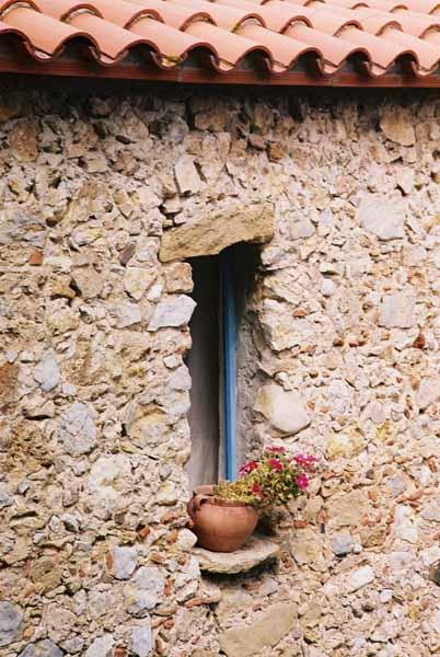 Walls and Windows 240