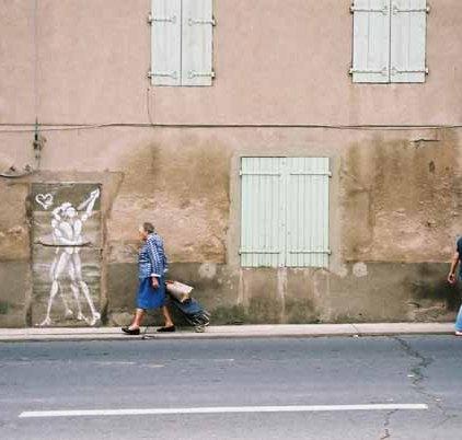 Wall Writings259