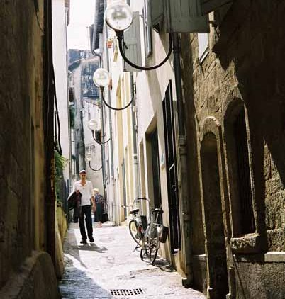Streets and Passages 309
