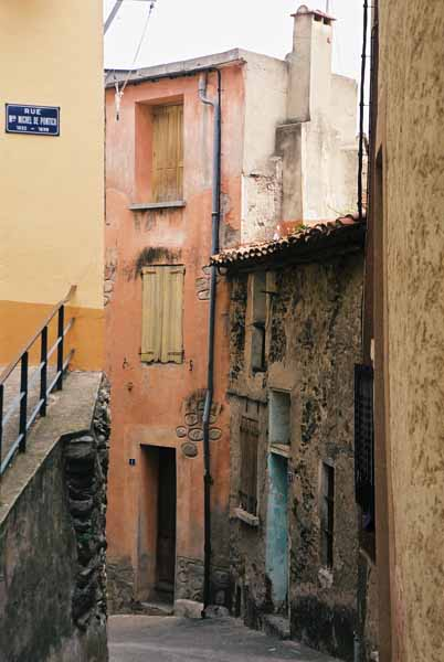 Streets and Passages 330