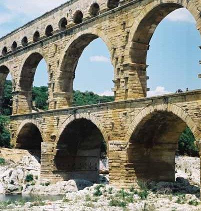 Le Pont du Gard 367