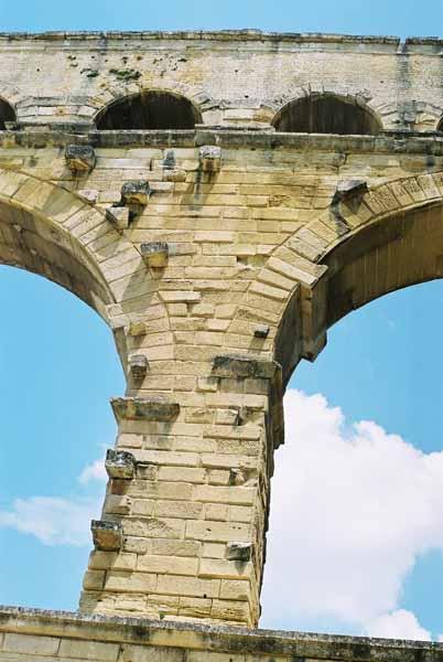 Le Pont du Gard 368