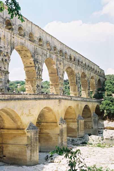 Le Pont du Gard 371