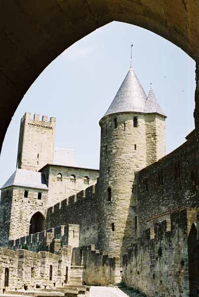 Carcassonne 378
