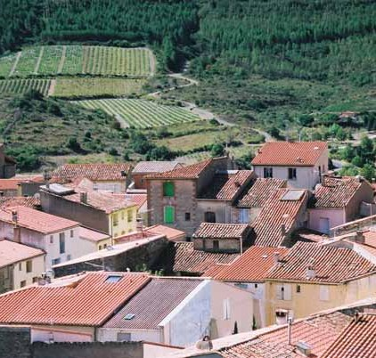 Villages 381