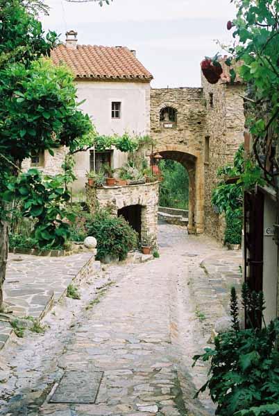 Villages 387