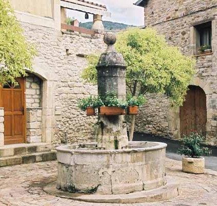 Villages 410