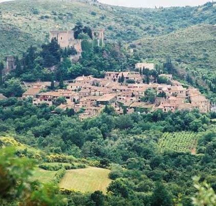 Villages 417