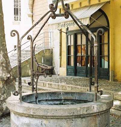 Fountains 422