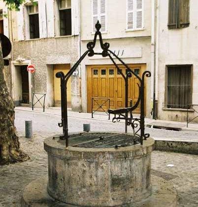 Fountains 423