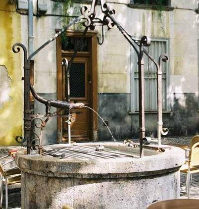 Fountains 424