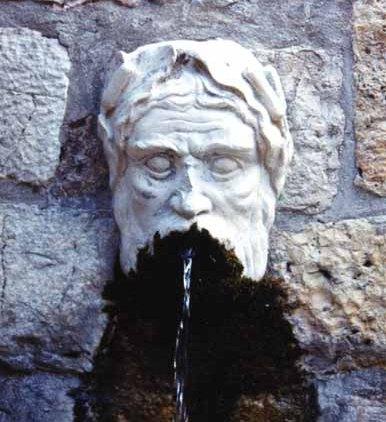 Fountains 430