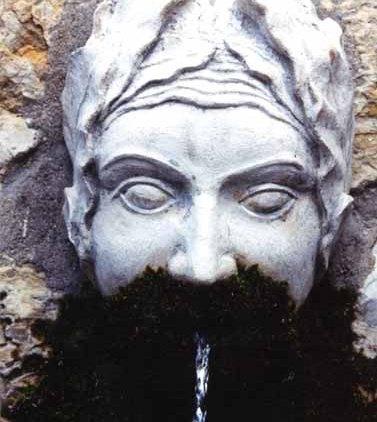 Fountains 431