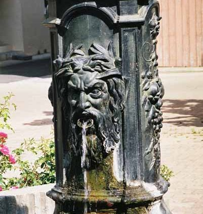 Fountains 434