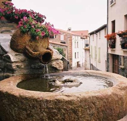 Fountains 442