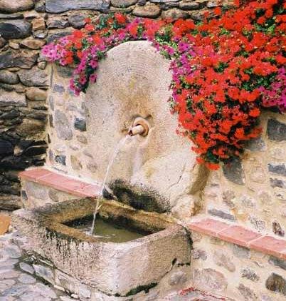 Fountains 444