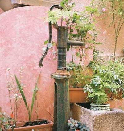 Fountains 446